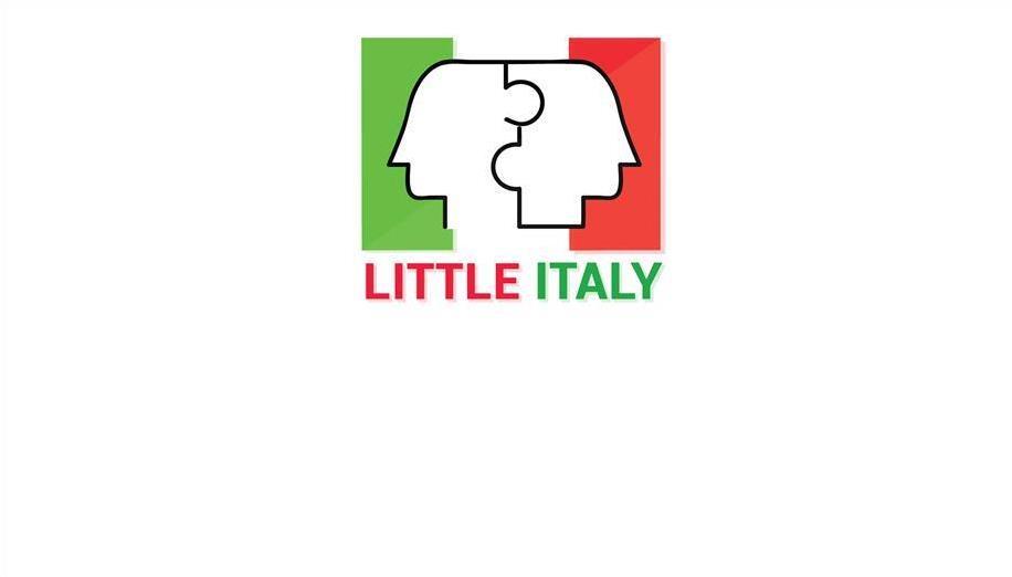 Little Italy 隊的相片