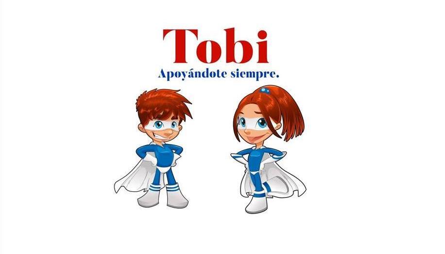 Tobi 隊的相片