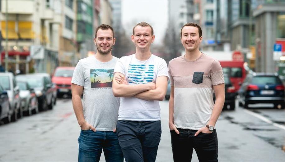 StudySmarter's team photo